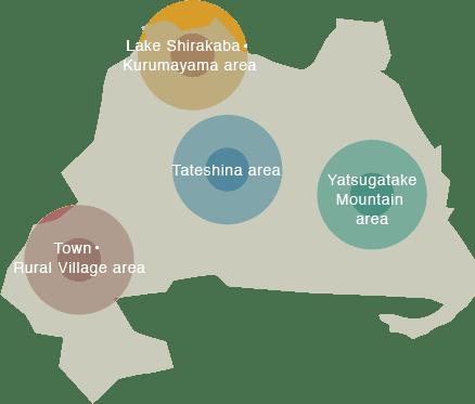 エリアガイド MAP