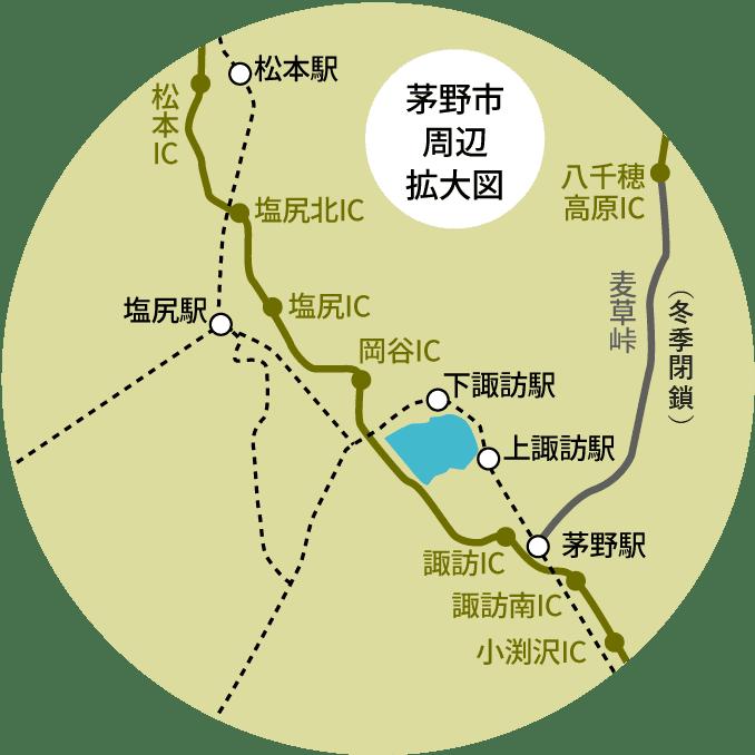 ACCESS MAP 2